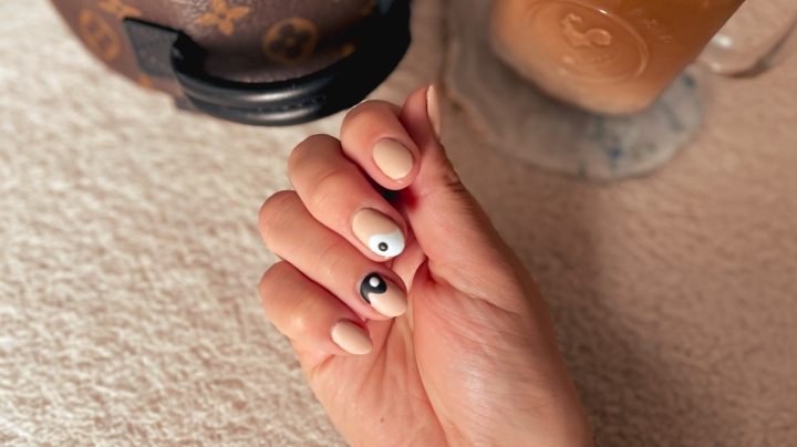 trendy nail designs for spring 2021