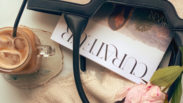 summer 2021 CURATEUR boxreview