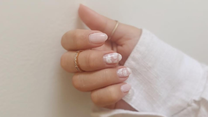 the perfect cloud naildesign